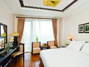 Cherish Hue Hotel, Hotel  Hue - big - 26