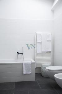 Villa Navalia, Villas  Menaggio - big - 48