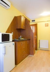 Aqua Apartman, Apartmány  Gyula - big - 56