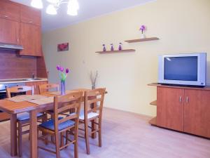 Aqua Apartman, Apartmány  Gyula - big - 10