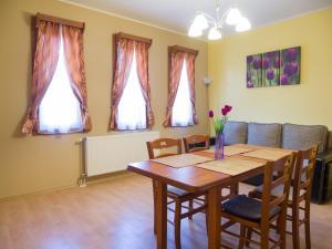 Aqua Apartman, Apartmány  Gyula - big - 12