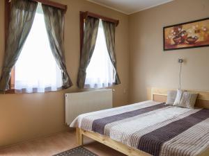 Aqua Apartman, Apartmány  Gyula - big - 18