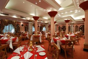 The Oasis Hotel Pyramids, Hotels  Cairo - big - 25