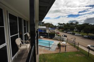 Shoredrive Motel, Motely  Townsville - big - 51