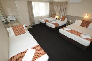 Shoredrive Motel, Motely  Townsville - big - 53