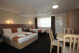 Shoredrive Motel, Motely  Townsville - big - 45