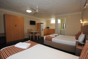 Shoredrive Motel, Motely  Townsville - big - 34