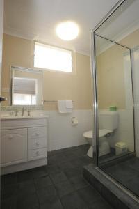 Shoredrive Motel, Motely  Townsville - big - 33