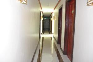 Dragon Home Inn, Hotely  Cebu City - big - 33