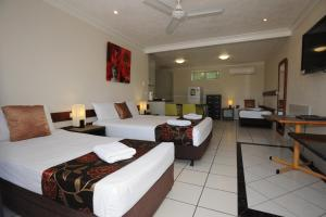 Shoredrive Motel, Motely  Townsville - big - 55