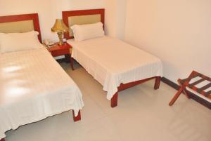 Dragon Home Inn, Hotely  Cebu City - big - 2