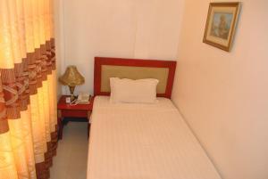 Dragon Home Inn, Hotels  Cebu City - big - 10