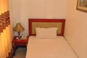 Dragon Home Inn, Hotels  Cebu City - big - 9