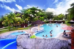 Beringgis Beach Resort and Spa