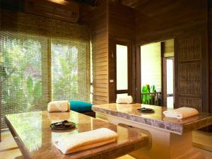 Six Senses Yao Noi Hotel Review Phuket Thailand Travel