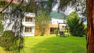 Hotel Hirschen, Hotely  Glottertal - big - 33