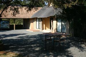 River House, Отели типа «постель и завтрак»  Mica - big - 14