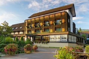 Hotel Hirschen, Hotely  Glottertal - big - 1