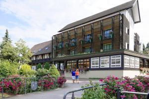 Hotel Hirschen, Hotely  Glottertal - big - 30