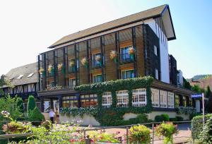 Hotel Hirschen, Hotely  Glottertal - big - 25