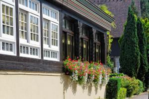 Hotel Hirschen, Hotely  Glottertal - big - 24