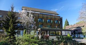 Hotel Hirschen, Hotely  Glottertal - big - 23