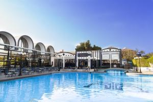 The Oasis Hotel Pyramids, Hotels  Cairo - big - 33