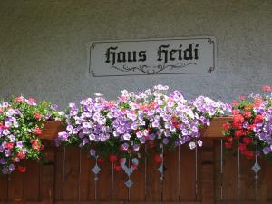 Haus Heidi, Ferienwohnungen  Ramsau am Dachstein - big - 54
