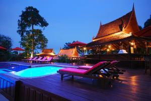Sugar Hut Resort & Restaurant, Resorts  Pattaya South - big - 34