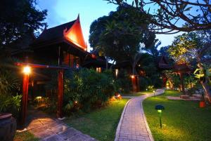 Sugar Hut Resort & Restaurant, Resorts  Pattaya South - big - 33