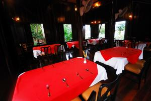 Sugar Hut Resort & Restaurant, Resorts  Pattaya South - big - 28