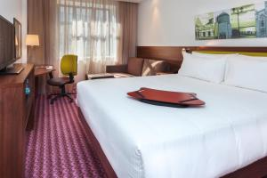 Hampton by Hilton Samara, Hotels  Samara - big - 12