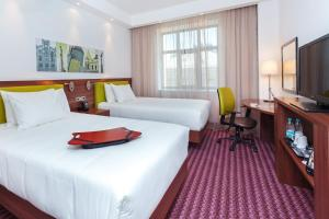 Hampton by Hilton Samara, Hotely  Samara - big - 11