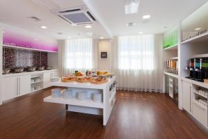 Hampton by Hilton Samara, Hotely  Samara - big - 23