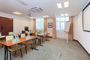 Hampton by Hilton Samara, Hotels  Samara - big - 24