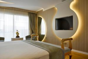 Arden City Hotel-Special Category, Hotely  Istanbul - big - 35