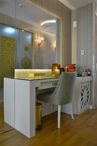 Arden City Hotel-Special Category, Hotely  Istanbul - big - 34