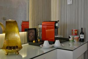 Arden City Hotel-Special Category, Hotely  Istanbul - big - 33