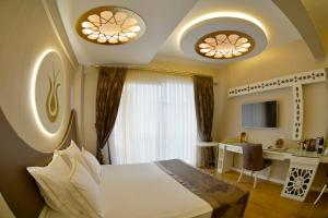 Arden City Hotel-Special Category, Hotely  Istanbul - big - 32