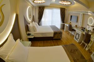 Arden City Hotel-Special Category, Hotely  Istanbul - big - 31