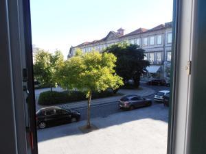 Hotel S. Marino, Hotel  Oporto - big - 29