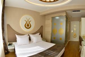 Arden City Hotel-Special Category, Hotely  Istanbul - big - 30