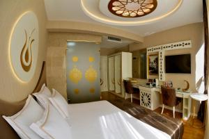 Arden City Hotel-Special Category, Hotely  Istanbul - big - 29