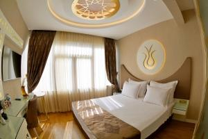 Arden City Hotel-Special Category, Hotely  Istanbul - big - 27