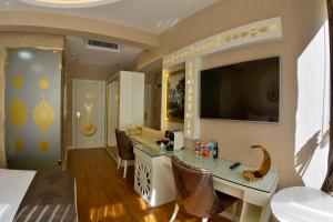 Arden City Hotel-Special Category, Hotely  Istanbul - big - 26