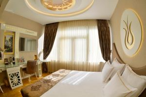 Arden City Hotel-Special Category, Hotely  Istanbul - big - 25