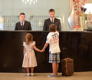 Hotel De Russie (19 of 124)