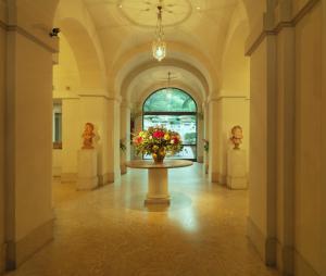Hotel De Russie (12 of 124)