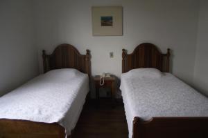 Standard Twin Apartment