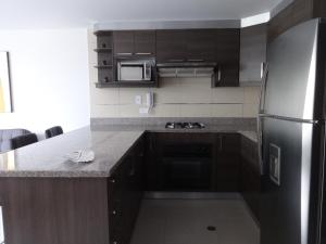 Enjoy Quito Apartments, Apartmanok  Quito - big - 5